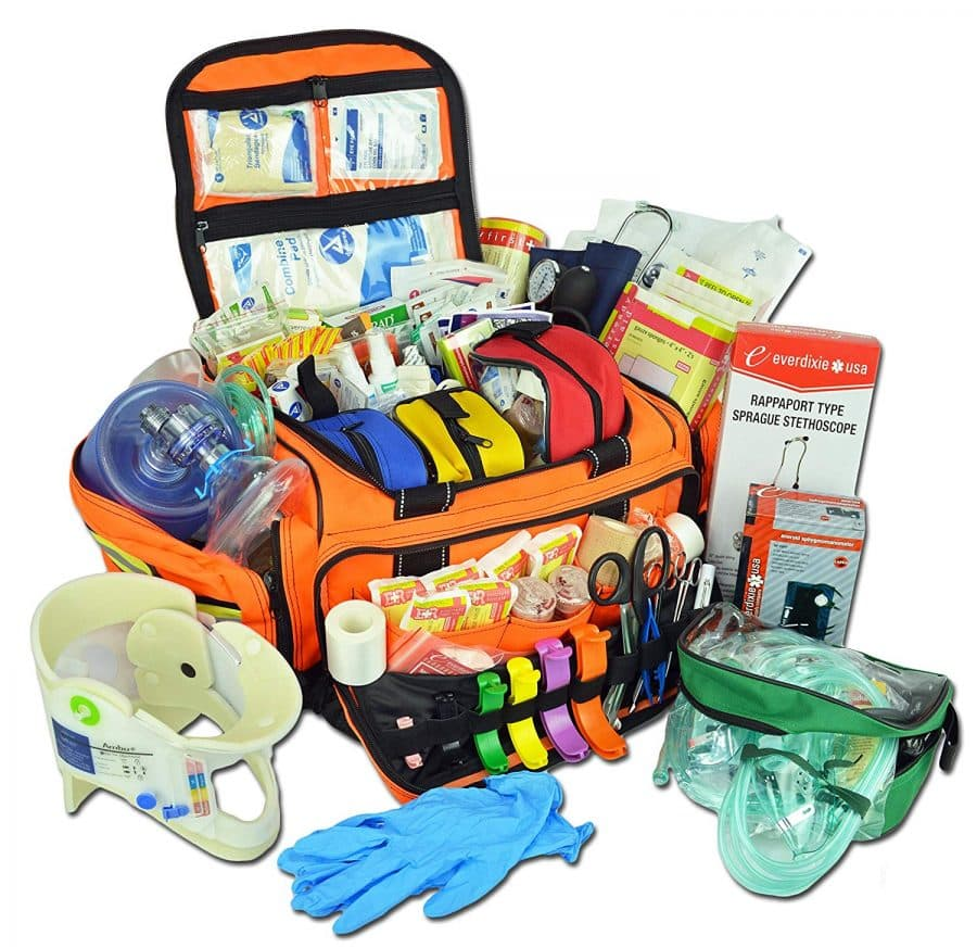 Best First Aid Kit Recommendations for Home, Car, Office and
