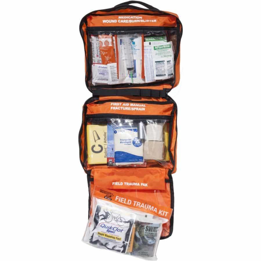 Adventure Medical Kits Mountain Series Fundamentals - Common Sense Home