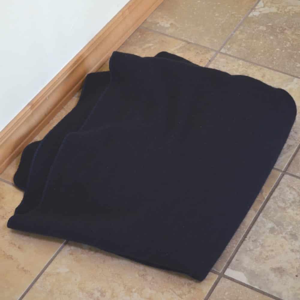 Ektos 100 Wool Blanket Common Sense Home