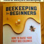 Beekeeping for Beginners book