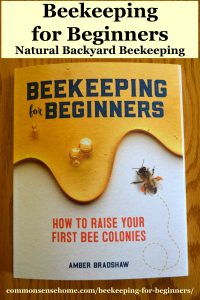 Beekeeping for Beginners book