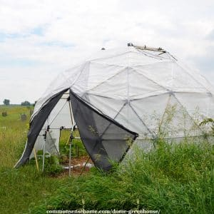 Harvest Right Dome Greenhouse
