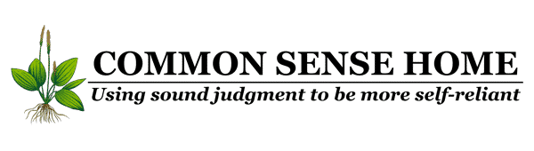 Common Sense Home