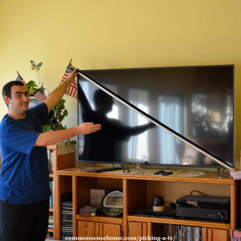 5 Steps to Picking a TV, Plus Common Questions Answered