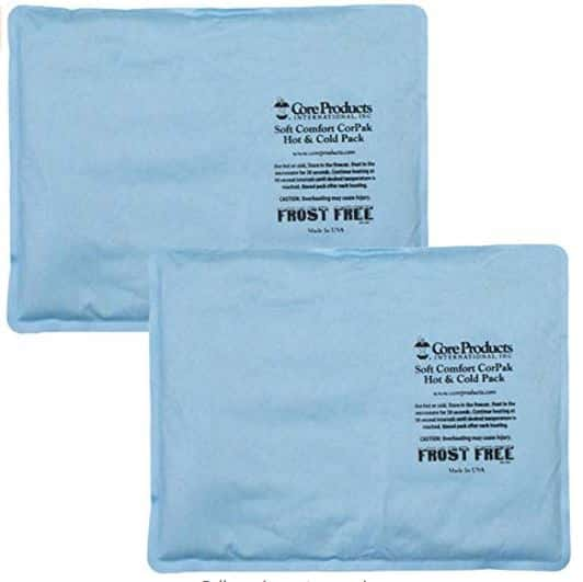 core products hot cold packs