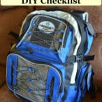 bug out bag backpack