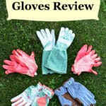 digz garden gloves review