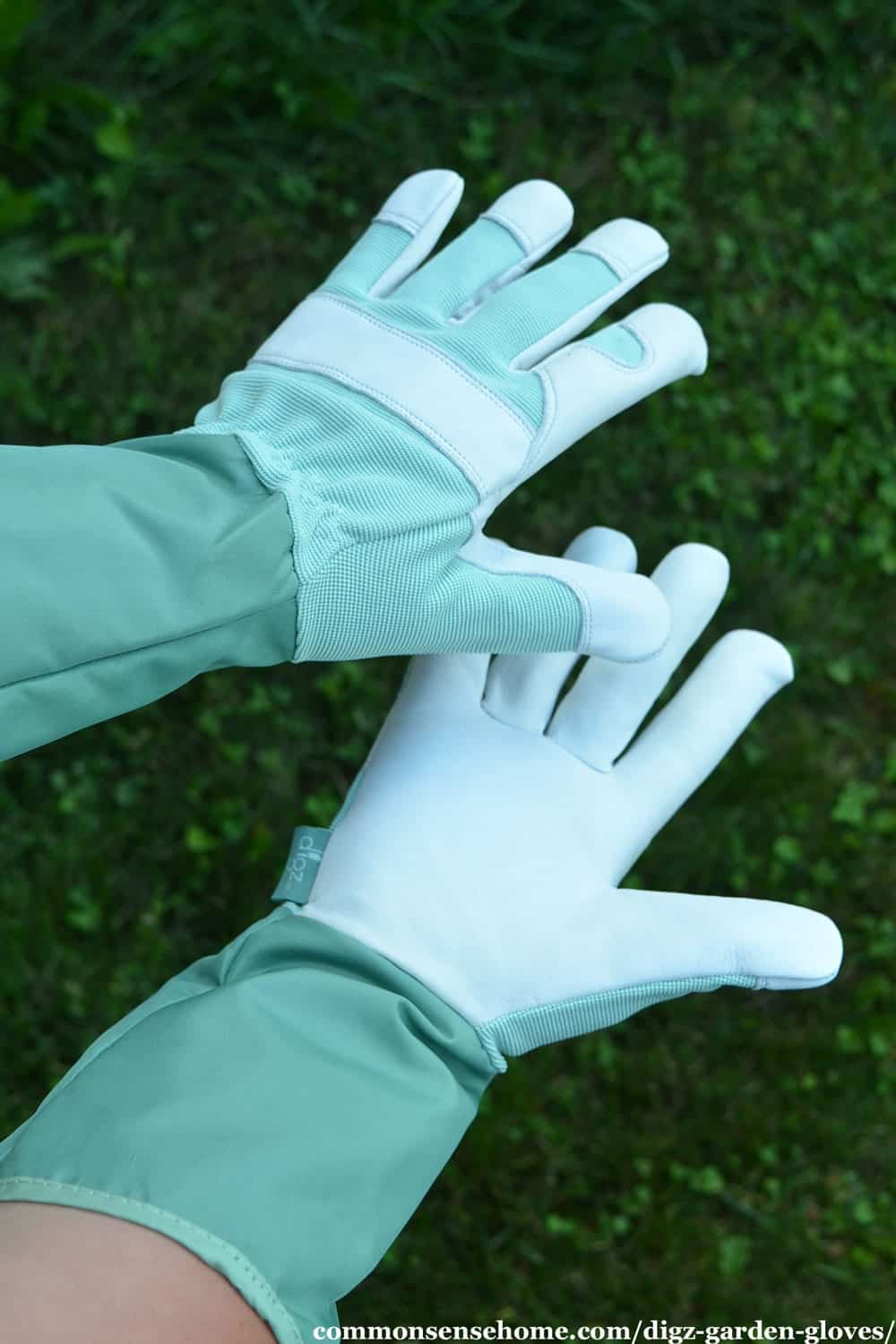 rose picker digz garden gloves