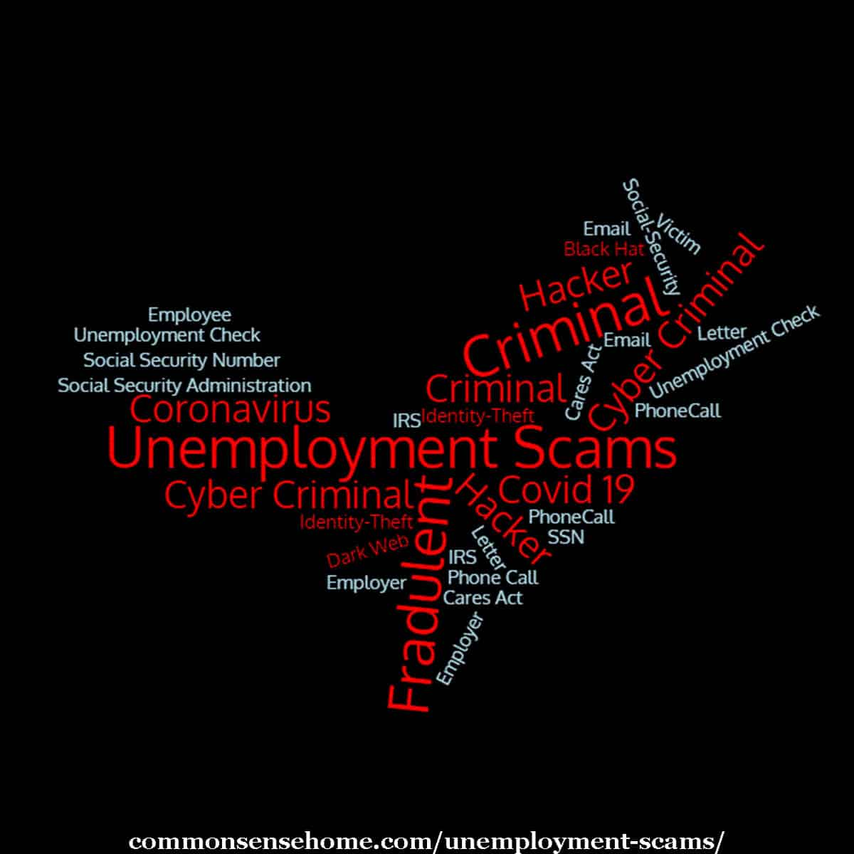 How to Protect Yourself from Unemployment Scams