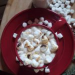 hot cocoa recipe with toasted marshmallows