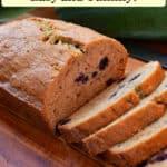 mom's best zucchini bread recipe