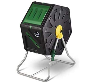 Miracle- Gro Small Composter